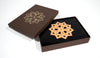 Arabesque Coasters - 10 Pointed Star