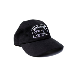BRING HEAVEN ON EARTH HAT