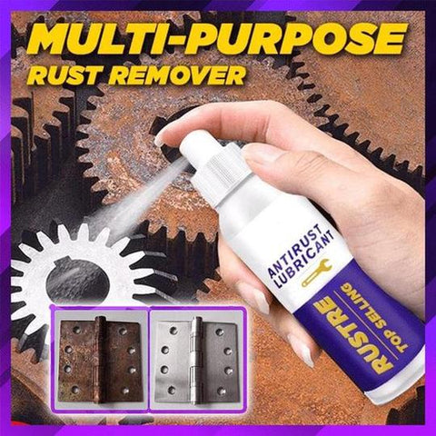 Multi-purpose Rust Inhibitor | BUY 1 GET 1 OFFER**