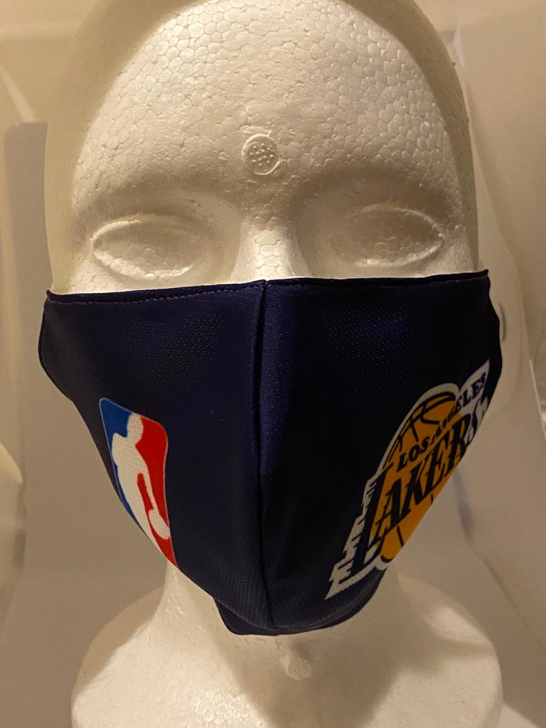 NBA Masks