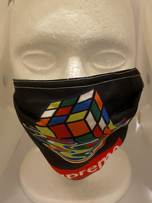 Brand Mask Multiple