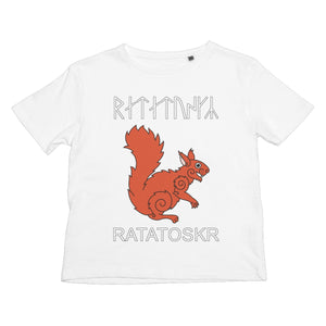 Ratatoskr Kids T-Shirt
