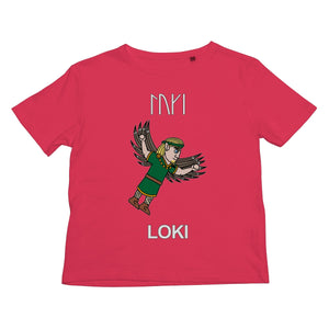Loki Kids T-Shirt