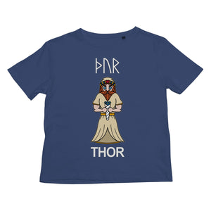 Thor Bride Kids T-Shirt