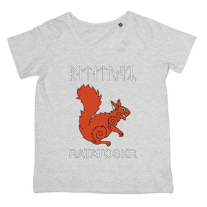Ratatoskr Women's T-Shirt