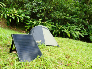 Adventurous camping, 2 persons, 1 night (breakfast included) - Biodiverse Development
