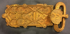Arnegunde Belt Buckle - A-15