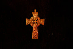 Celtic Cross - Medium - C-12