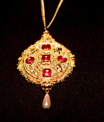 Pendant design by Hans Holbein the Younger - EL22