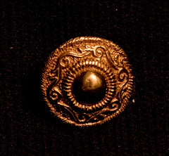 Button from Portrait - W-53