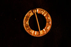 Annular Brooch 13th C - R-23