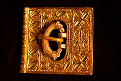 Roman belt Buckle - RB12