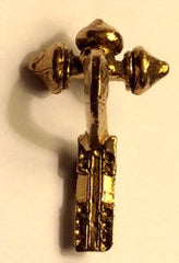 Roman Crossbow Brooch RB-36