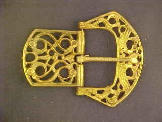 Belt Buckle celtic - Y-74