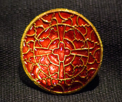 Frankish Brooch - A-14