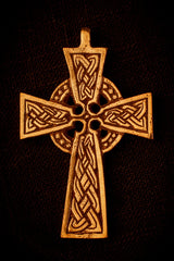 Celtic Cross - Large - C-01