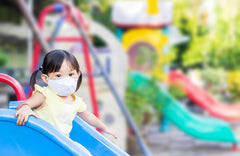 Are Playgrounds Safe During COVID-19?