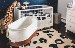 14 Grand Giraffe Nursery Ideas