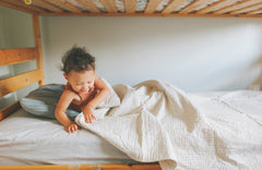 Why Toddlers Fight Sleep & How to Help Them
