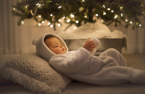 7 Fascinating Facts About December Babies