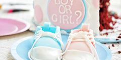 9 Gender Reveal Games That Will Make Sharing Your News Extra Fun