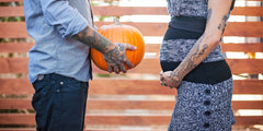 9 Delightfully Spooky Halloween Pregnancy Announcement Ideas