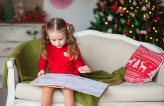 30 Holiday Books to Get Kids in the Spirit of the Season