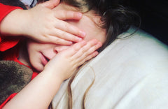 How to Calm a Toddler's Sudden New Fears