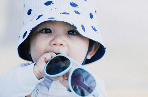 8 Fascinating Facts About Your July Baby