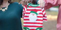15 Festive Holiday Pregnancy Announcement Ideas