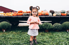 14 Fun Fall Activities for Toddlers