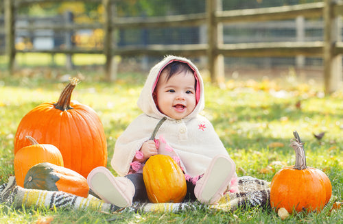 6 Fascinating Facts About October Babies