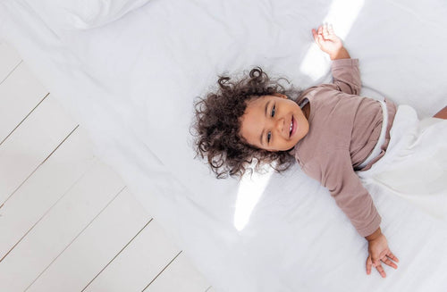 How to Deal With Toddler Sleep Regressions