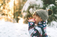 30 Boredom-Busting Winter Activities for Toddlers