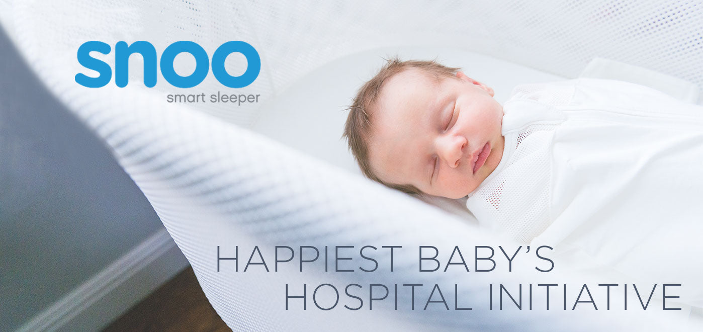 Happiest Baby's Hospital Initiative