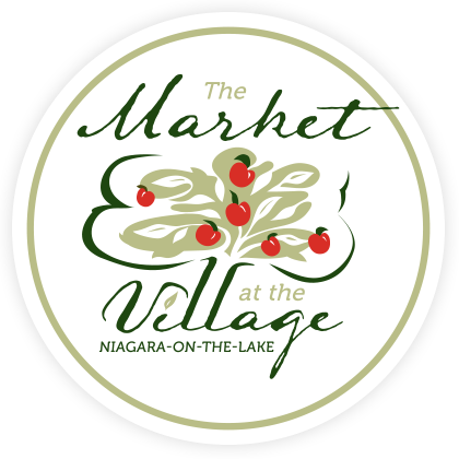 Joining the Market at the Village in Niagara-on-the-Lake