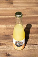 Load image into Gallery viewer, Orange Bean Soda (200ml Bottles)