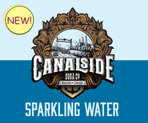 Sparkling Water (200ml Bottles)