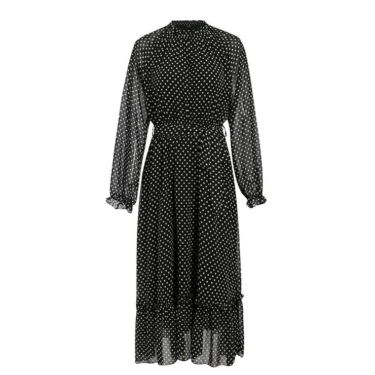 eliellas Autumn women party dress - Eli-ellas