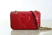 Luxury High Quality Fashion Love heart. - Eli-ellas