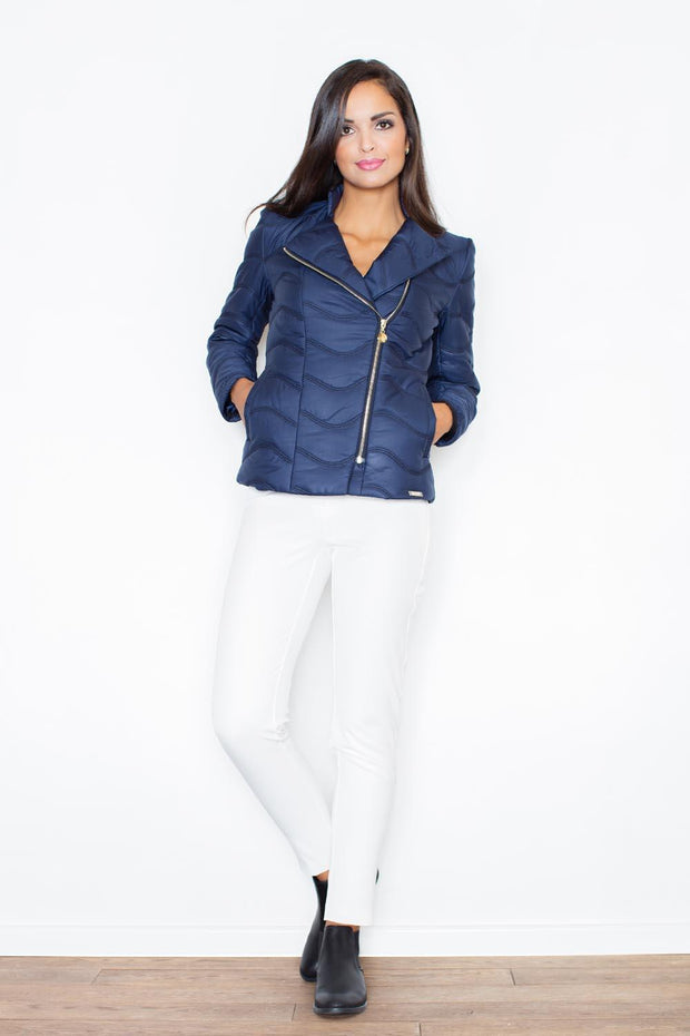 women-jacket-and-coatsBlue Figl Jackets & Coats - Eli-ellas