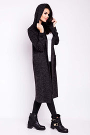 women-jacket-and-coatsGraphite Infinite You Jackets & Coats - Eli-ellas