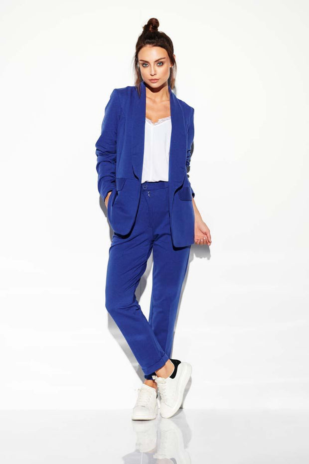 women-jacket-and-coatsNavy Blue Jackets & Coats - Eli-ellas