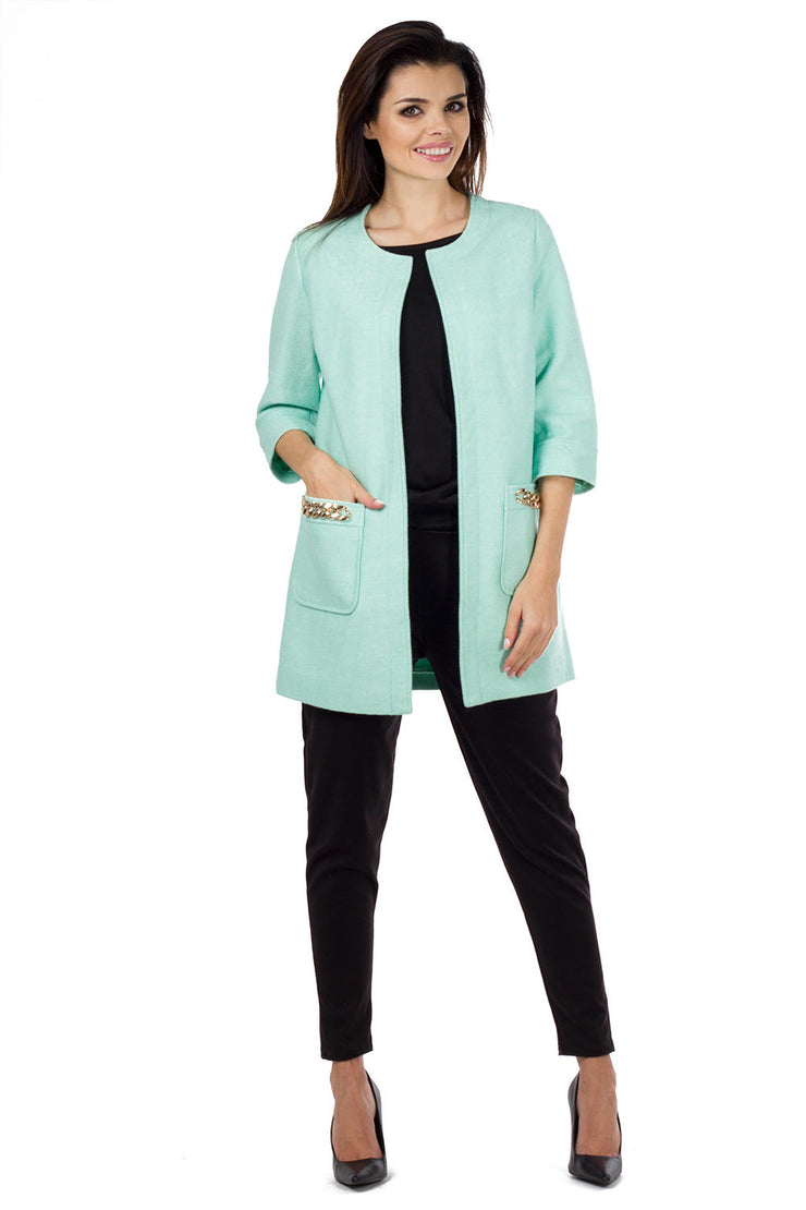 women-jacket-and-coatsMint Molly Jackets & Coats - Eli-ellas