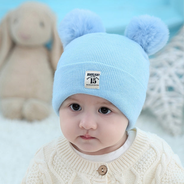 Baby Winter Snowsuit