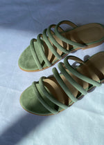 Sommer Slipper (Final Sale)
