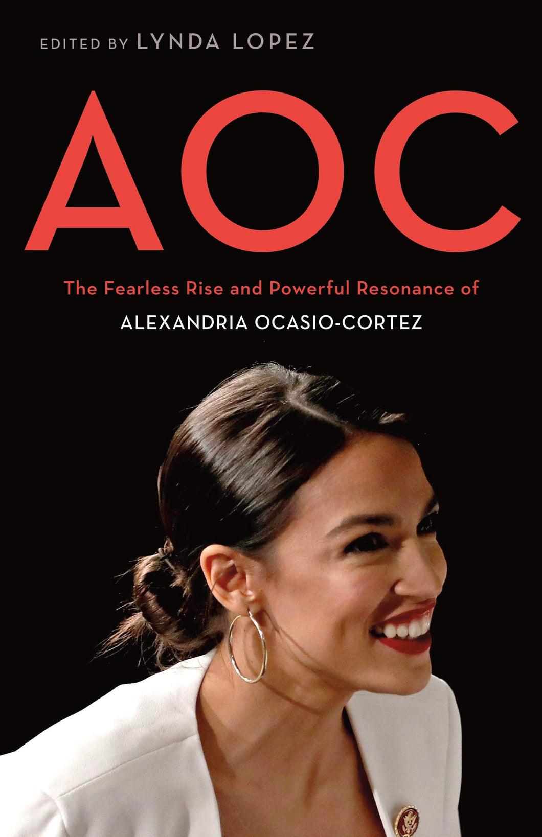 AOC: The Fearless Rise and Powerful Resonance of Alexandria Ocasio-Cortez