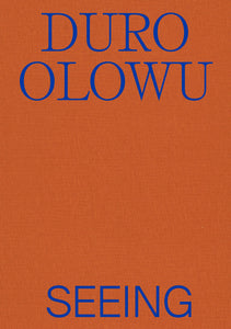 Seeing by Duro Olowu