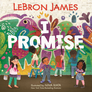 I Promise by Lebron James