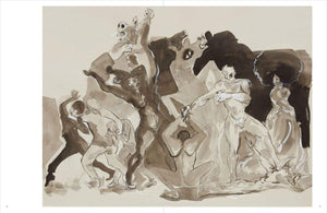 Kara Walker: A Black Hole Is Everything a Star Longs to Be (Pre-Order, Jan 5)